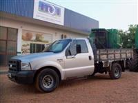 Caminhão Ford F 350 ano 09