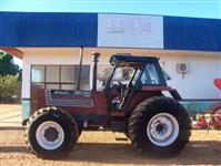 Trator Outros Ford 4x4 ano 84