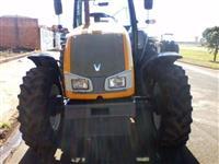 Trator Valtra/Valmet BM-125i 4x4 ano 13