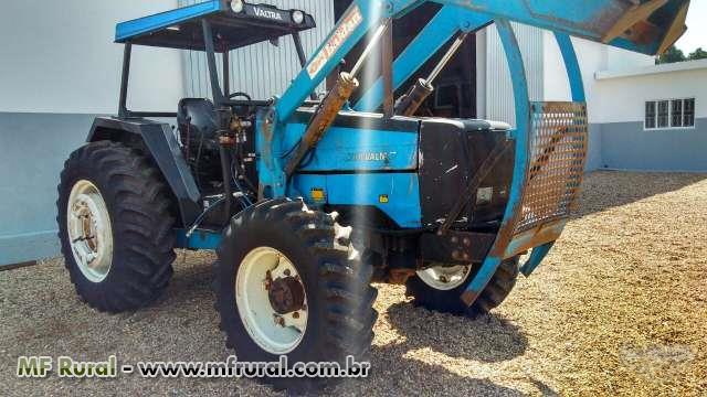 Trator Valtra/Valmet 985 4x4 ano 01