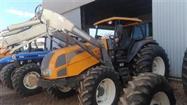 Trator Valtra/Valmet BM 110 4x4 ano 11