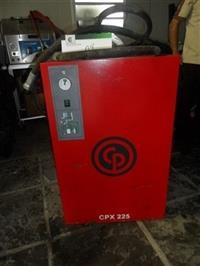 SECADOR DE AR CHICAGO PNEUMATIC CPX 225