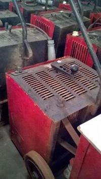 Maquina de Solda Esab LM 405