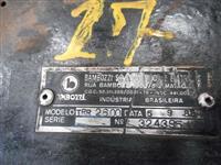Maquina de Solda Bambozzi TR 2600