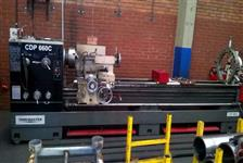 TORNO TIME MASTER CDP 660C