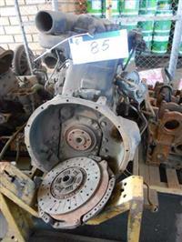 MOTOR MWM 410
