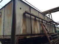 CONDENSADOR EVAPORATIVO 1.400.000 kg/cal LOTE: 3 #2311