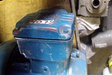 MOTOR ELÉTRICO TRIFÁSICO 0,75 Cv 4  #1778