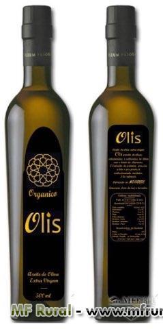 Azeite de oliva do Marrocos