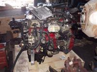 MOTOR CUMMINS VOLARE ISF 3.8 EURO III  #2288