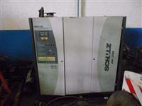 Compressor de Ar Parafuso Schulz SRP 3100  #2255