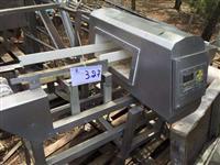 Detector de Metal - Lote 3.27  #2609