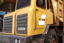 Outros Caminhão Randon RK 430B ano 05