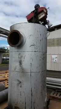 Aquecedor Térmico 600.000kg/cal  #3183