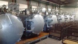 Autoclaves Grandes - Lote 58  #3228