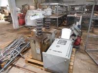Transformadores, Acessórios e Disjuntor - Lote 83  #3253