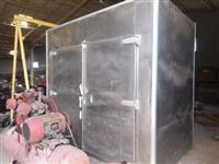 Congelador de Placas - Lote 102  #3272