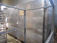 Congelador de Placas - Lote 103  #3273