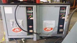 Carregadores de Bateria Sucateados – Lote 7  #3041