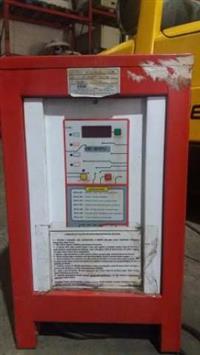 Carregadores de Bateria KMT Sucateados – Lote 9  #3043