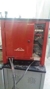 Carregador de Bateria Still/Linde Sucata – Lote 10  #3044