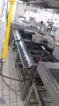Fogão Industrial 8 Bocas  #3314