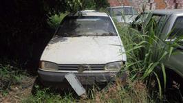 Sucata de Automóvel – Lote 38  #3300