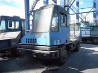 Outros Caminhão Tractor Kalmar - Lote 1 ano 01