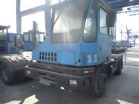 Outros Caminhão Tractor Kalmar - Lote 2 ano 01