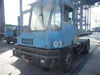 Outros Caminhão Tractor Kalmar - Lote 3 ano 01