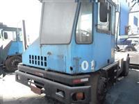 Outros Caminhão Tractor Kalmar - Lote 4 ano 01