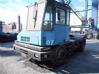 Outros Caminhão Tractor Kalmar - Lote 5 ano 01