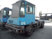 Outros Caminhão Tractor Kalmar - Lote 6 ano 01