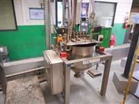 Misturador para líquidos com dosador IFA - Lote 38  #3380