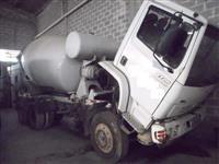 Caminhão Mercedes Benz (MB) 2726 ano 09