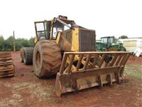 Máquina Florestal Skidder - Lote 3  #3645