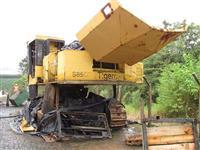 Máquina Florestal Harvester - Lote 2  #3646