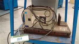 Placa Magnética para Usinagem - Lote 9  #3661