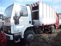 Outros Caminhão Cargo 1617 ano 97