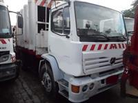 Outros Caminhão 1720 K ano 99