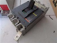 Disjuntor Trifásico 400A - Lote 30  #3756