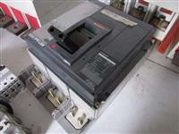 Disjuntor Trifásico 1250A - Lote 31  #3758