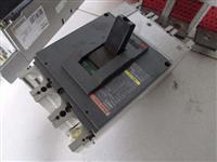 Disjuntor Trifásico 600A - Lote 32  #3759
