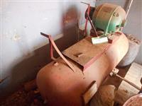 Compressor sem Cabeçote Motor - Lote 216  #3434