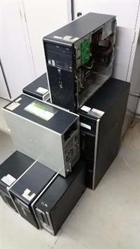 Desktops - Lote 253  #3458