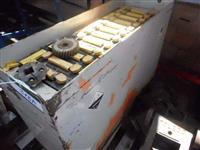 Bateria para Empilhadeira, Caminhão - Lote 318  #3494