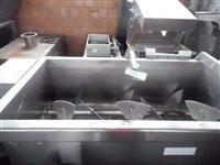 Misturador de Carne - Lote 332  #3504