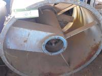 Ventilador Centrífugo + Exaustor Centrífugo  #3530