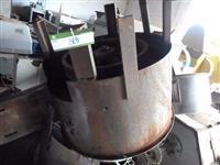Centrífuga de Bucho + Batedor de Gancho - Lote 368  #3535