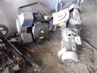 Compressor de Ar - Lote 369  #3536